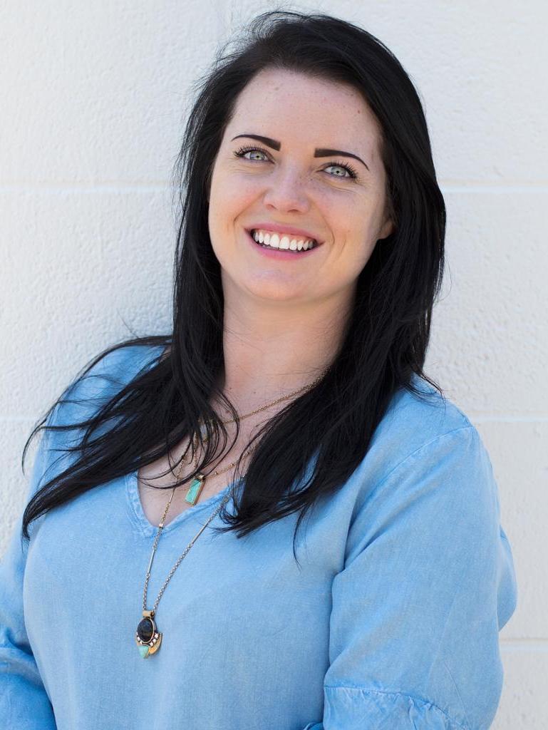 Lauren Montgomery Profile Photo