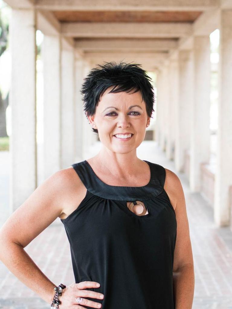 Teresa Pugh Profile Photo