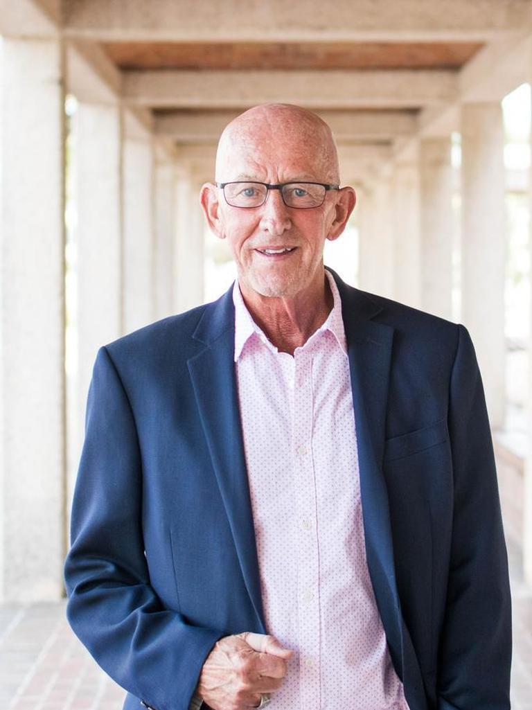 Michael Pugh Profile Photo