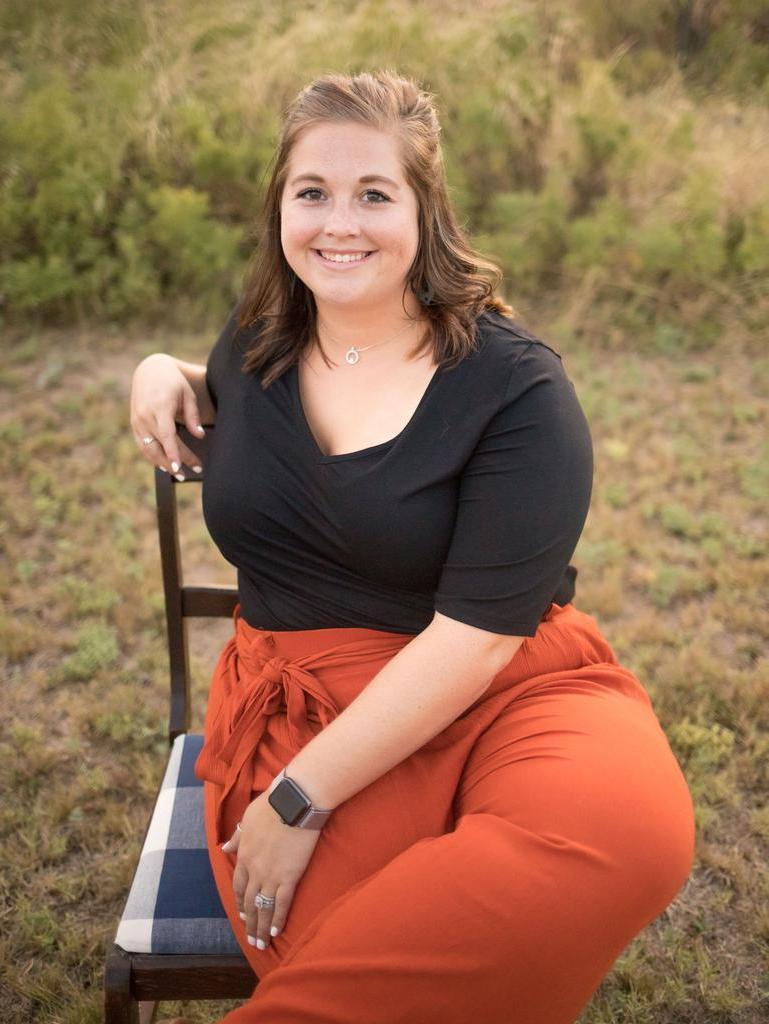 Rachel Miles Profile Photo