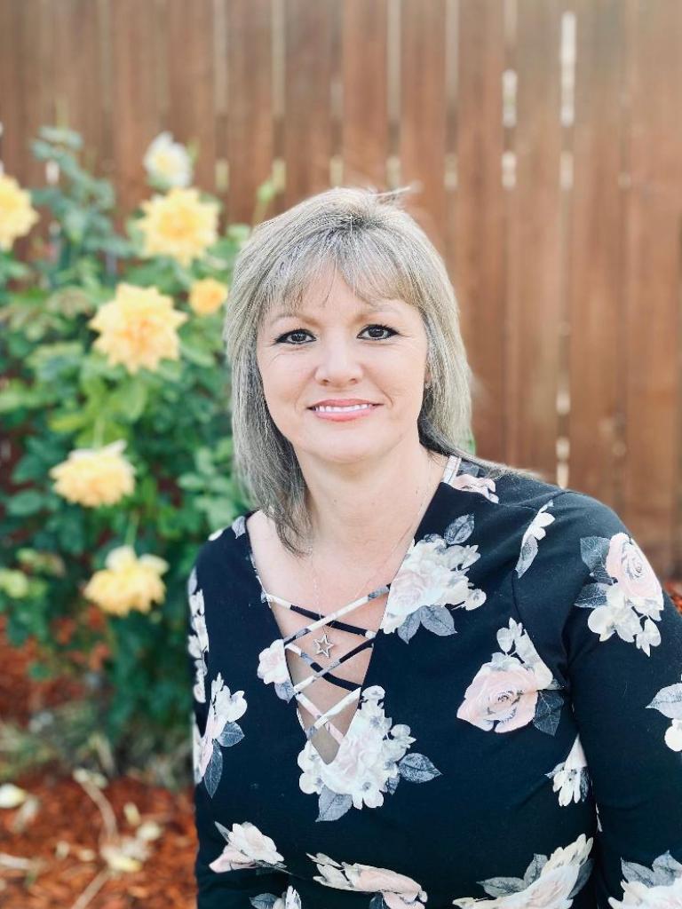 Amanda Richards Profile Photo
