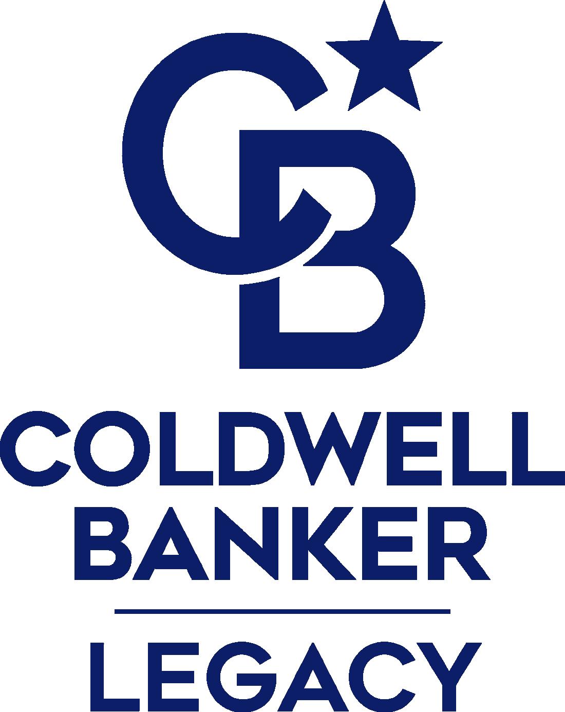 Jerry Delgado - Coldwell Banker Legacy REALTORS® Logo