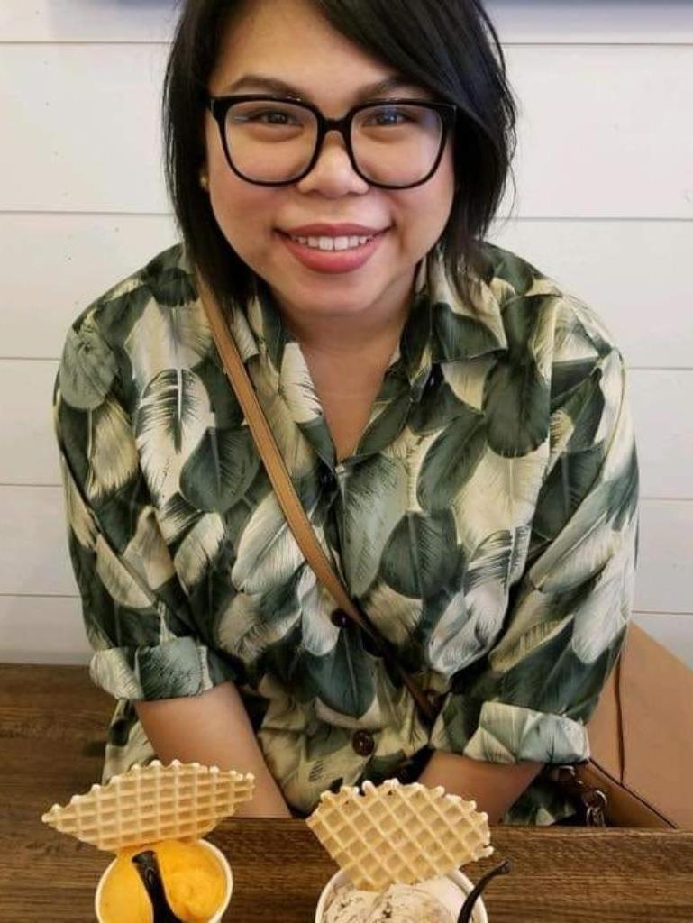 Brigitte Bentulan Profile Photo