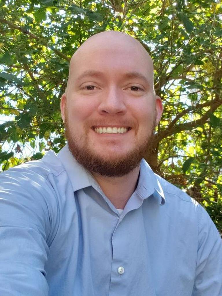 Matthew Mundhenk Profile Photo