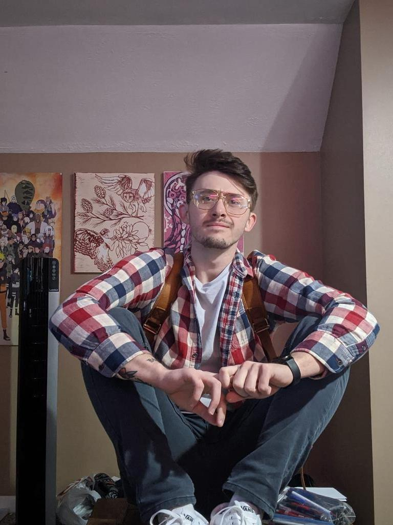 Danny Ridings Profile Photo