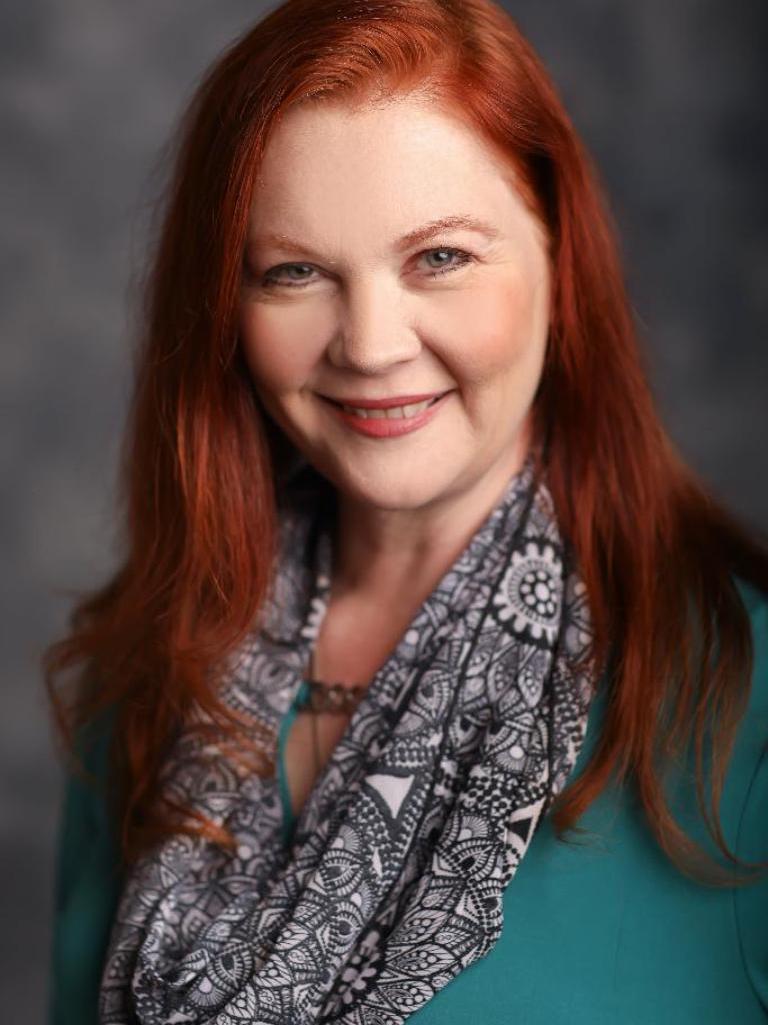 Melanie Harp Profile Photo