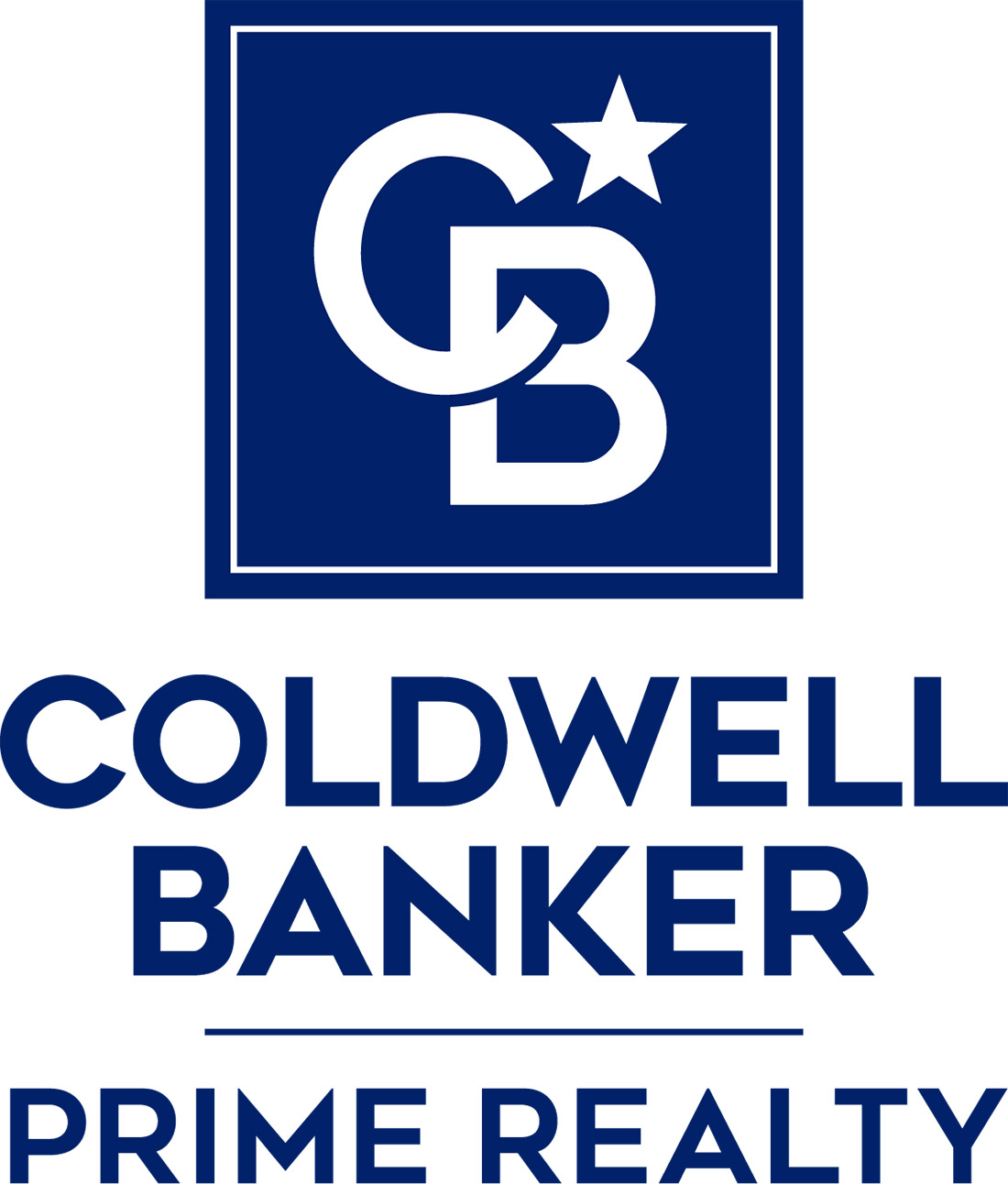 Gregory Holthaus - Coldwell Banker Prime Realty Logo