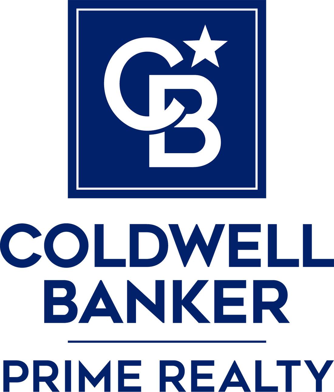 Coldwell Banker Prime Land Realty Logo