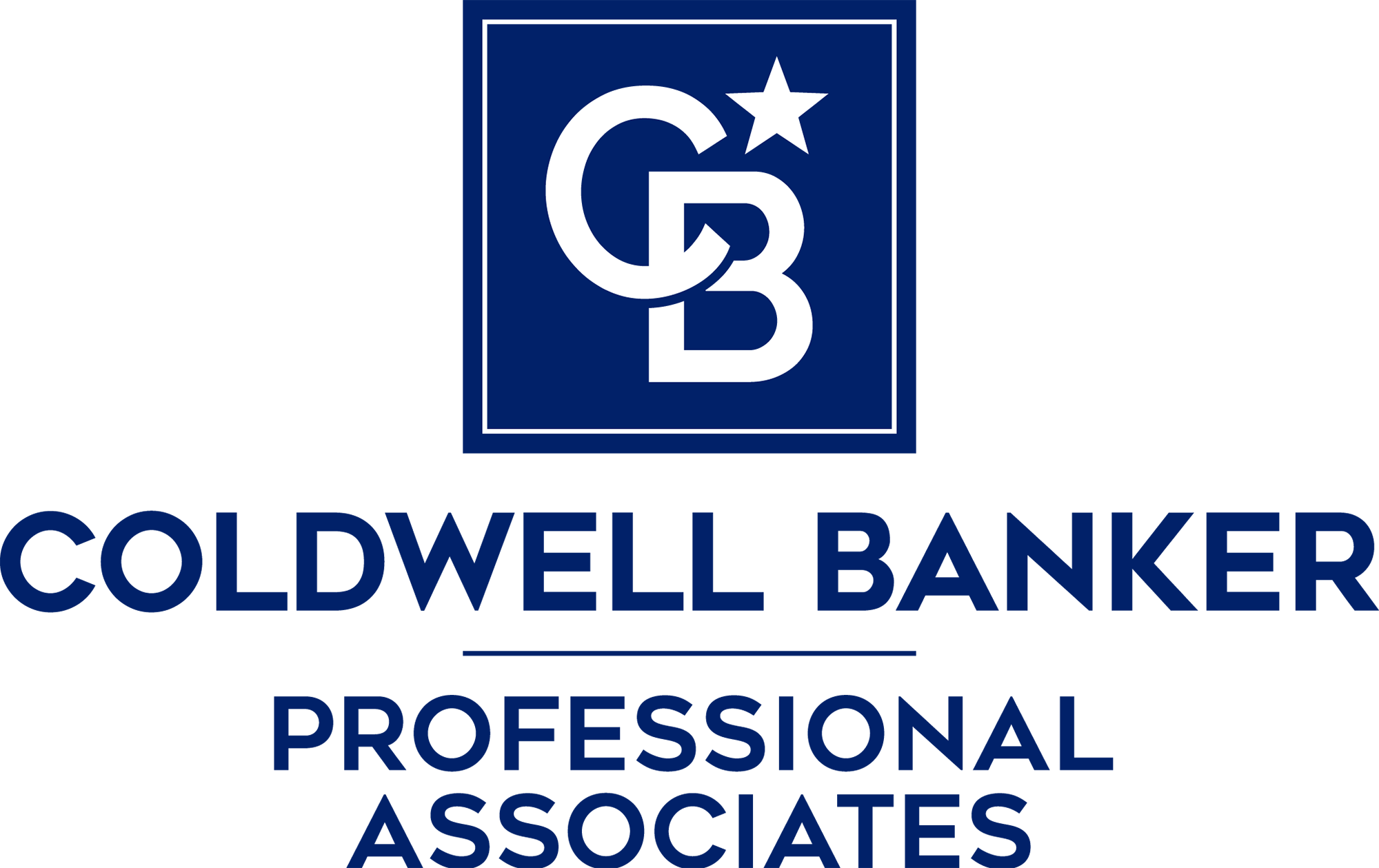 Kelly Brown - Coldwell Banker Professional Associates Logo