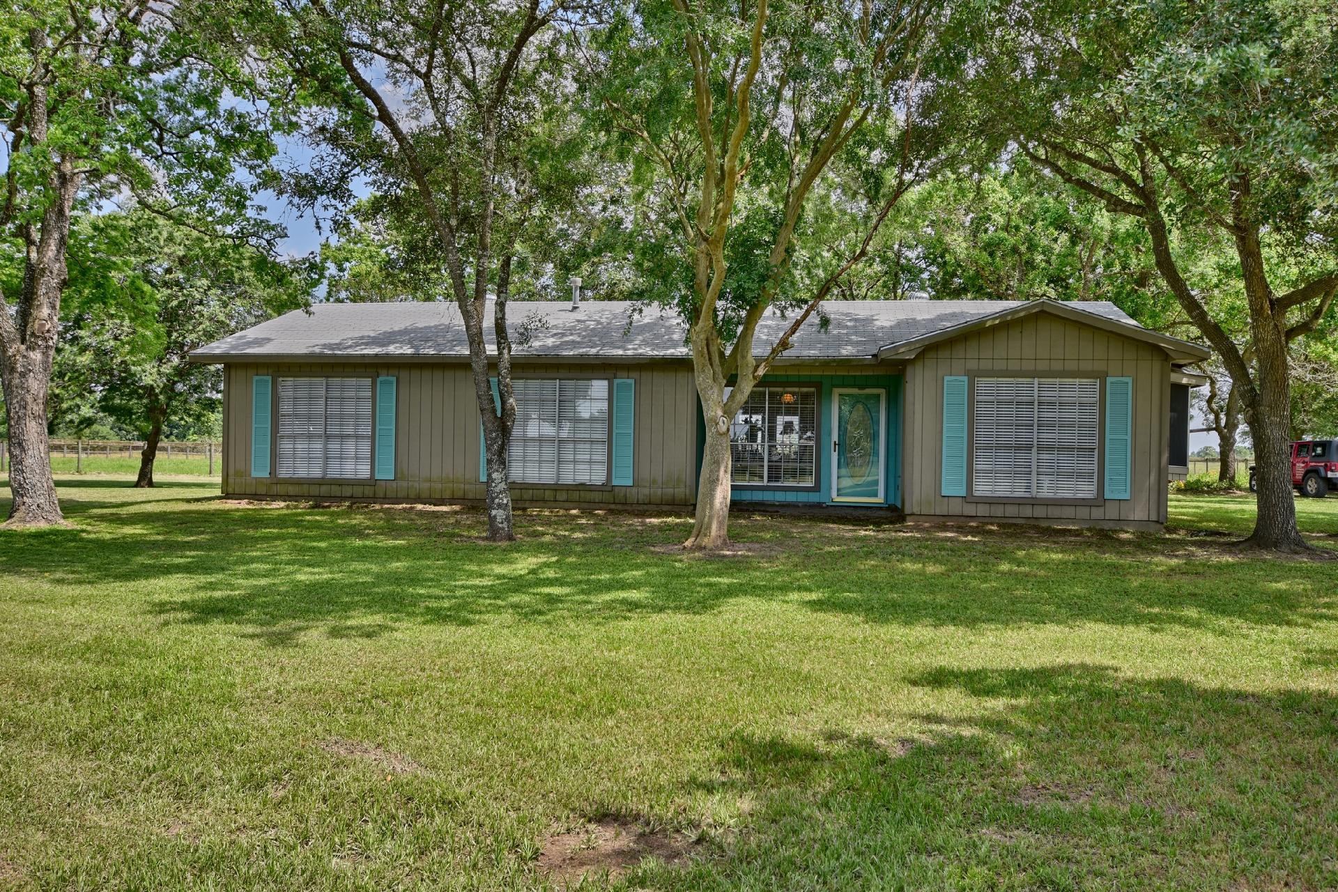 2158 Peters San Felipe Road Property Photo 1