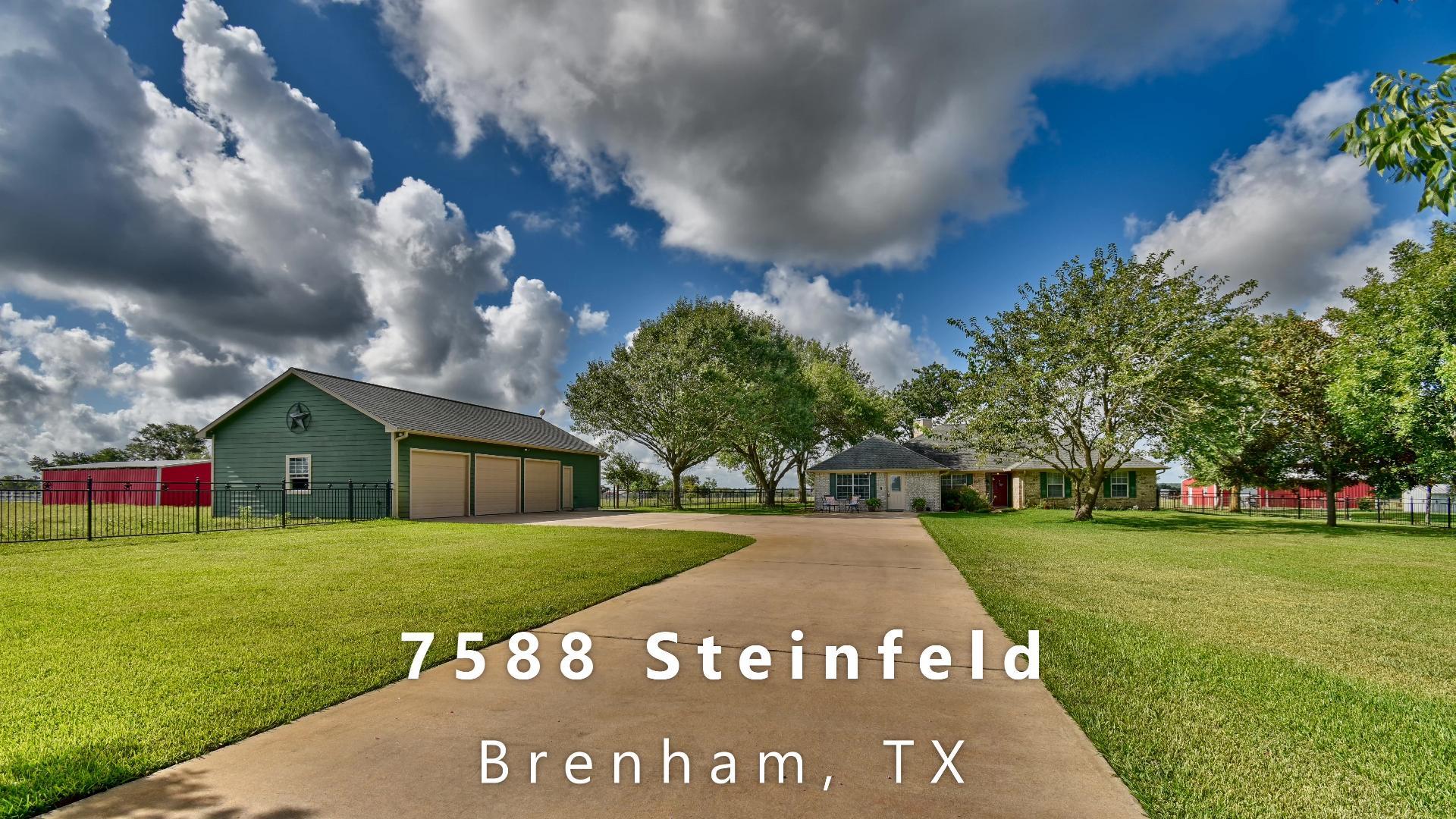 7588 Steinfeld Lane Property Photo 1