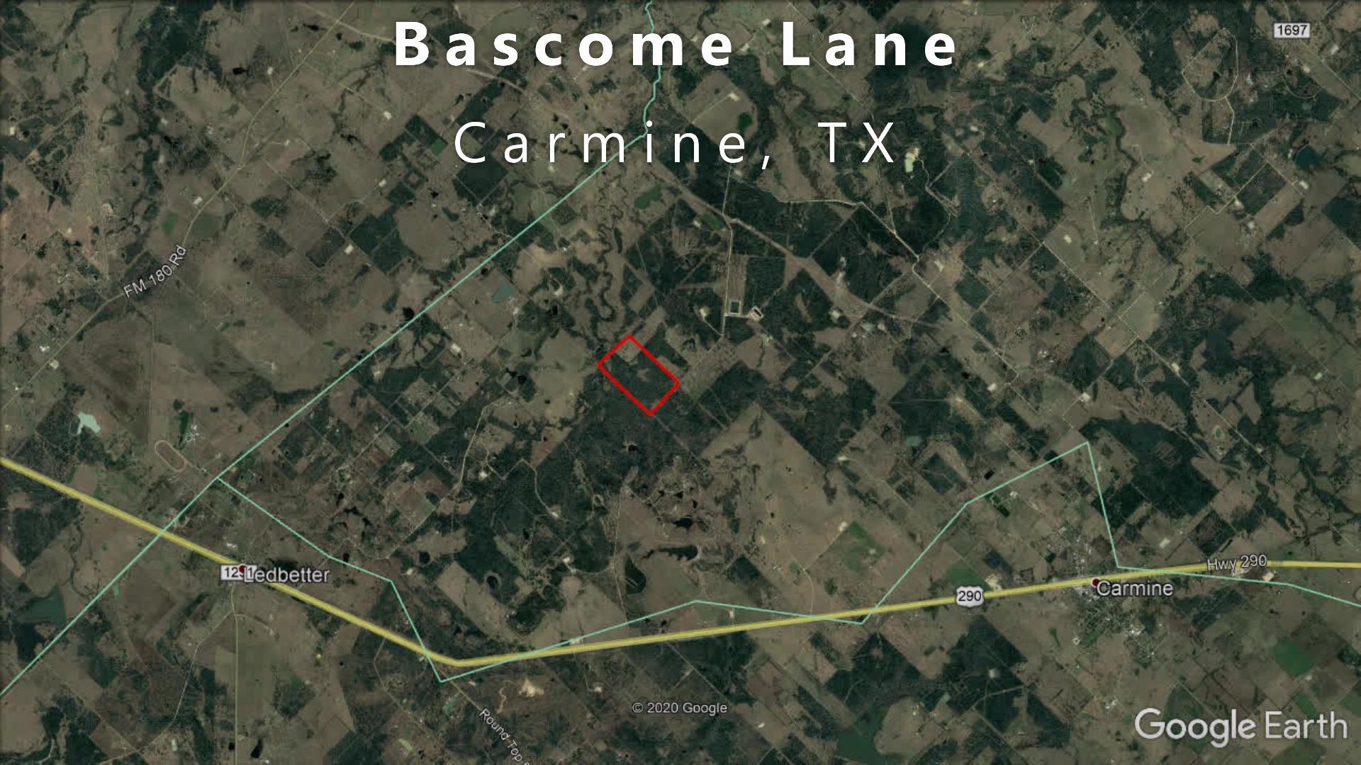 TBD Bascome Lane Property Photo 1