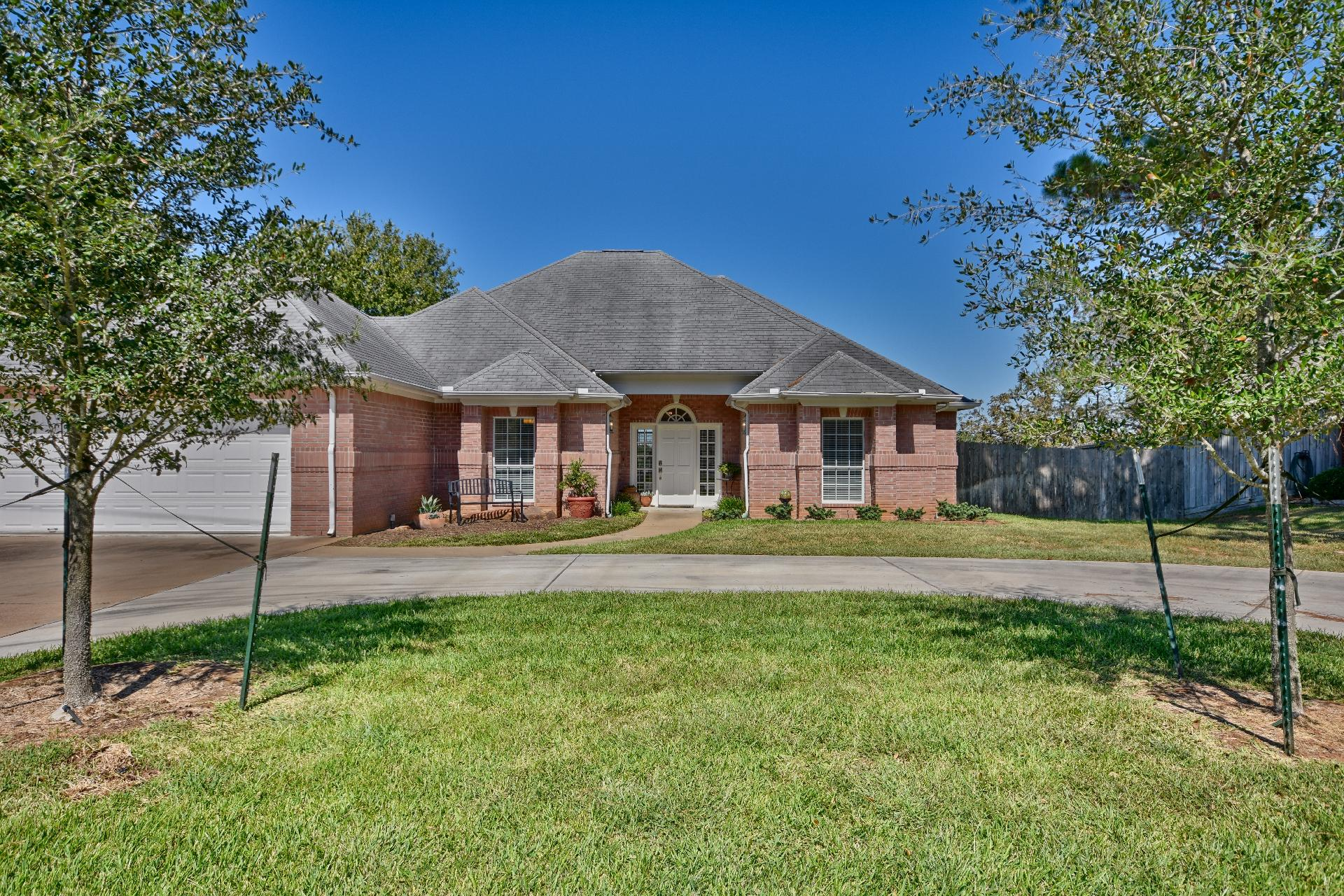 2509 Mustang Road Property Photo 1