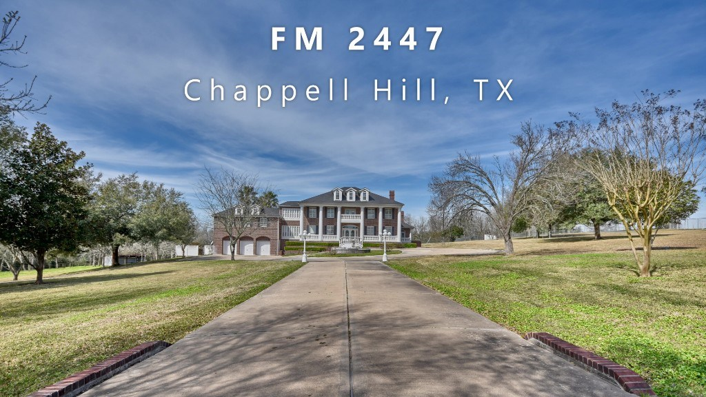 10909 FM 2447 E Property Photo 1