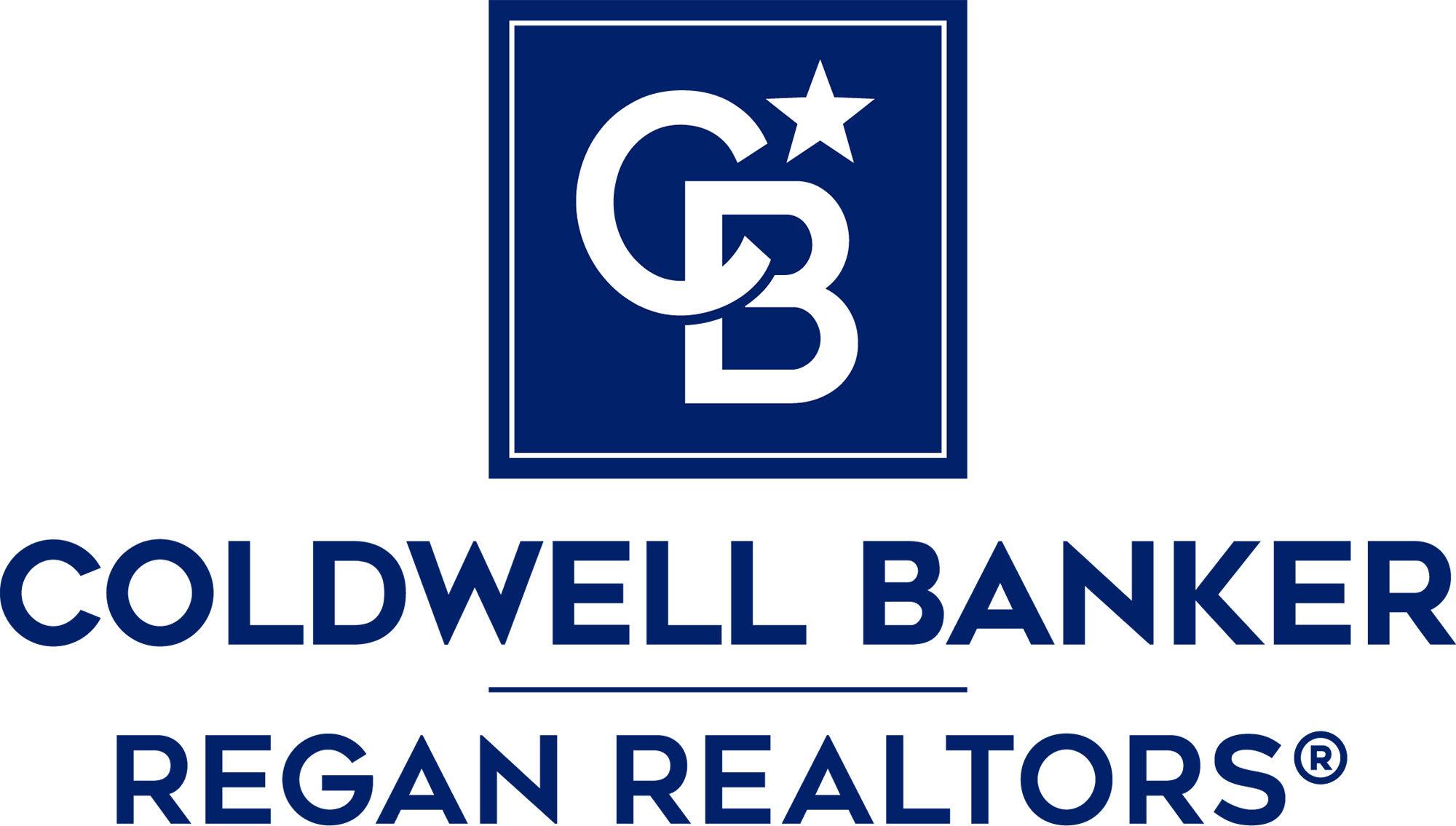 John Anderson - Coldwell Banker Regan Logo