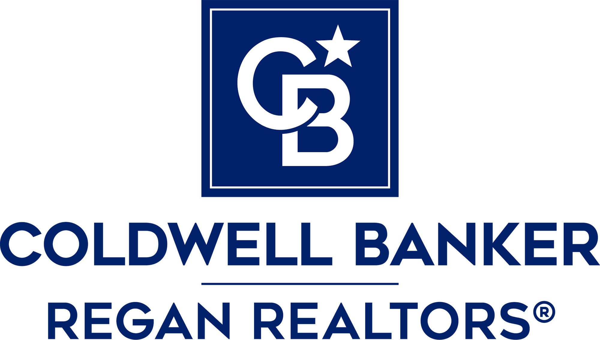 Kevin Kiehnhoff - Coldwell Banker Regan Logo