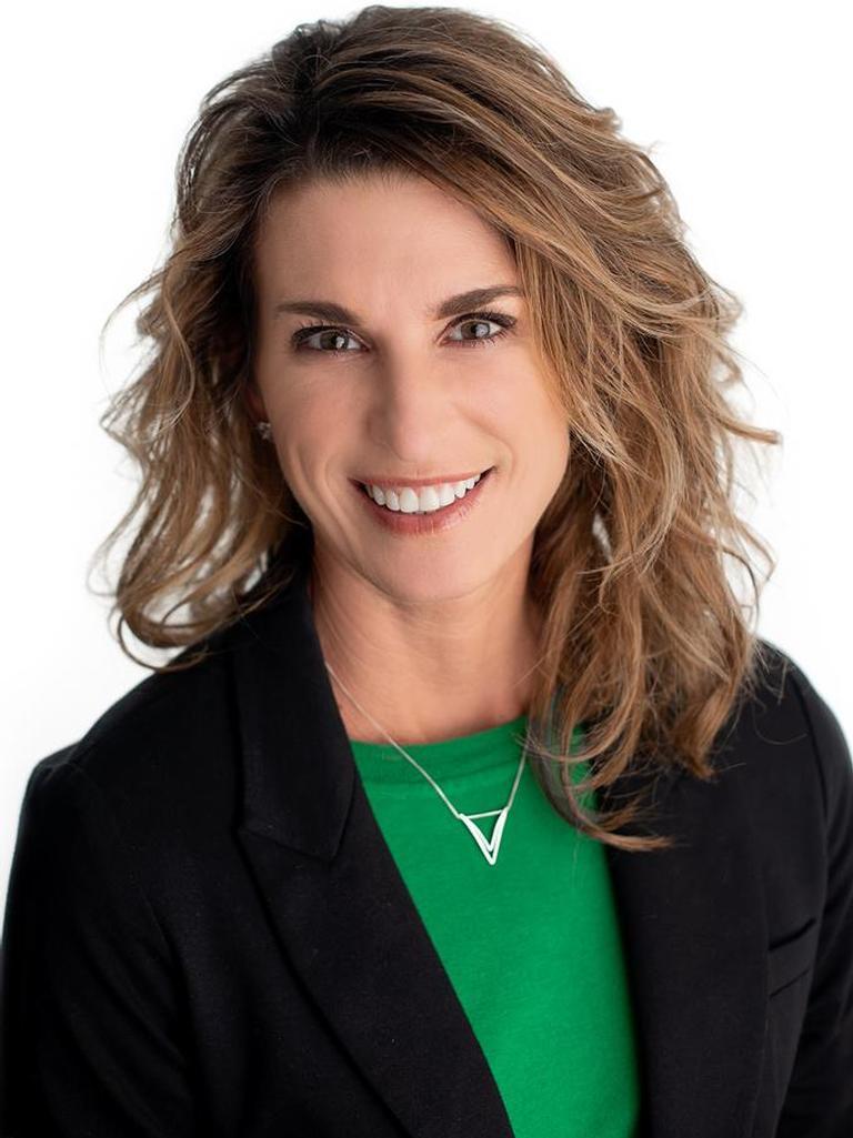 Angela Thompson profile image