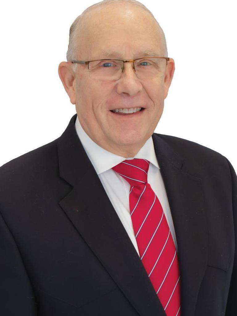 Charles Olson