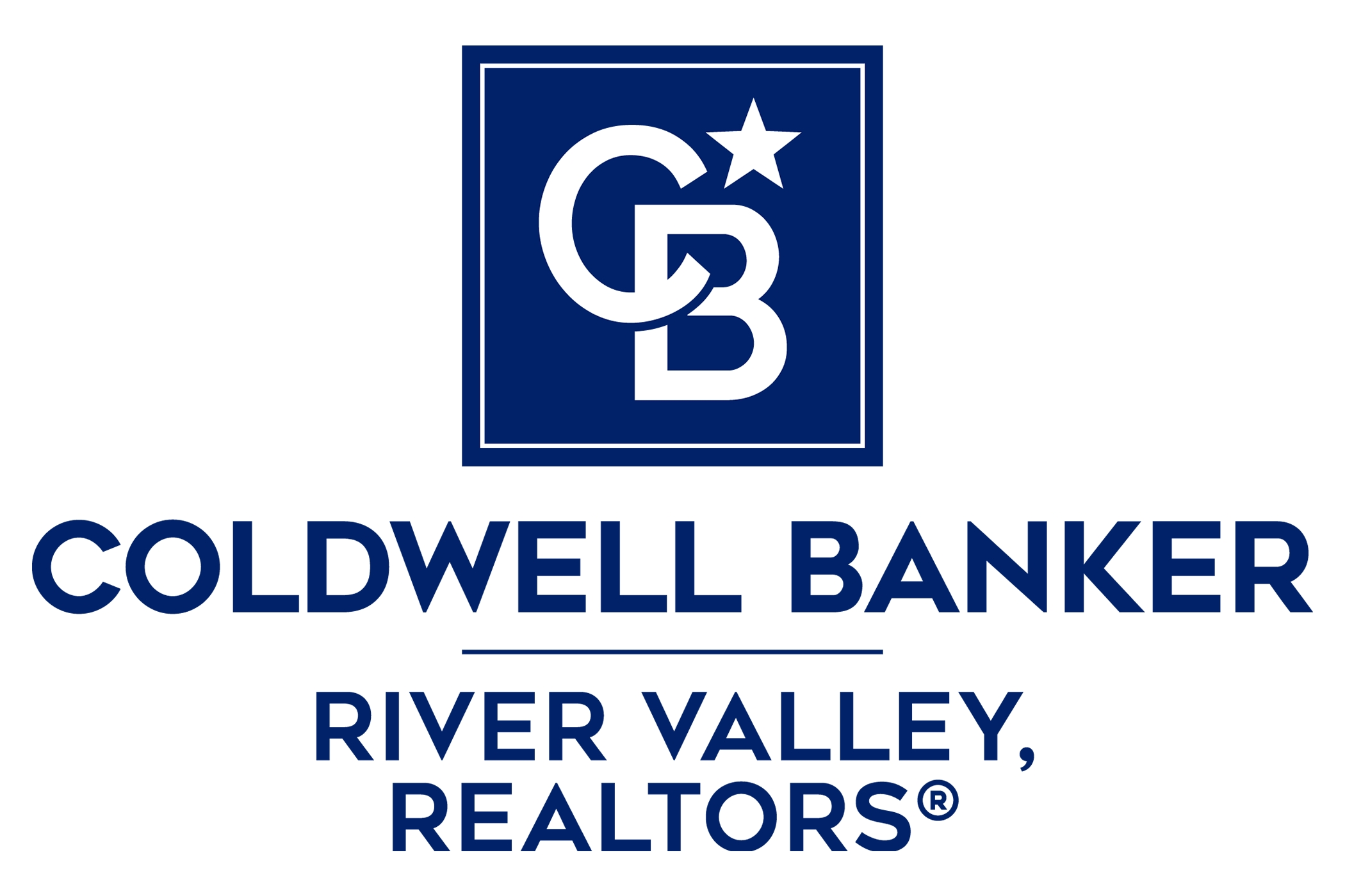 Coldwell Banker River Valley - Dan Veglahn Logo