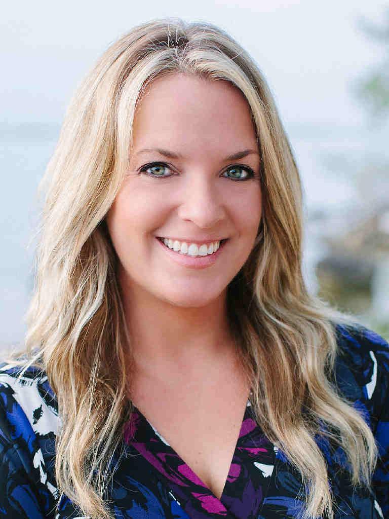 Ashley Lindmar