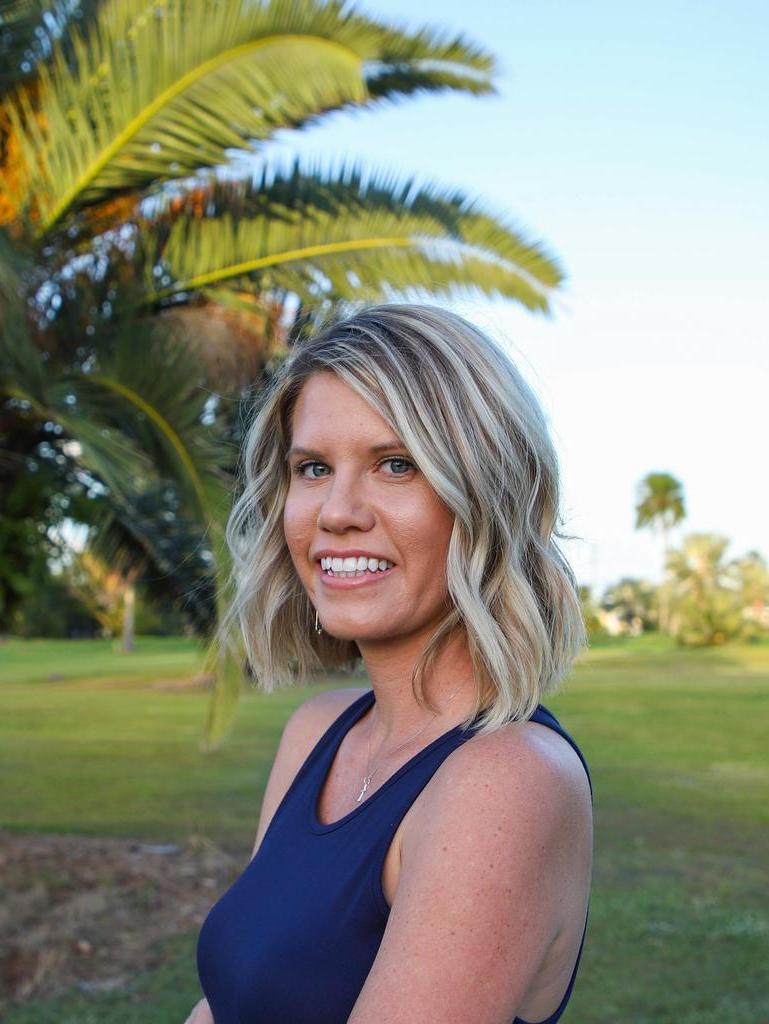 Jessica Borraccino Profile Photo