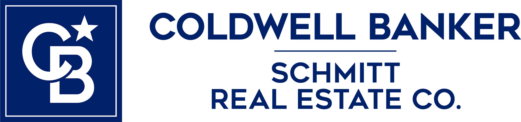 Fred Mullins - Coldwell Banker Logo