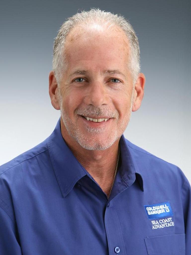 Mark Irby Profile Photo