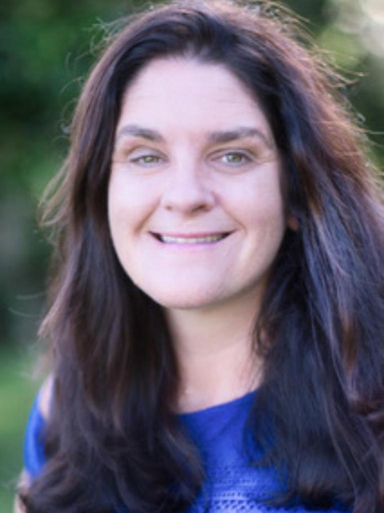 Leah Hodgson Profile Photo