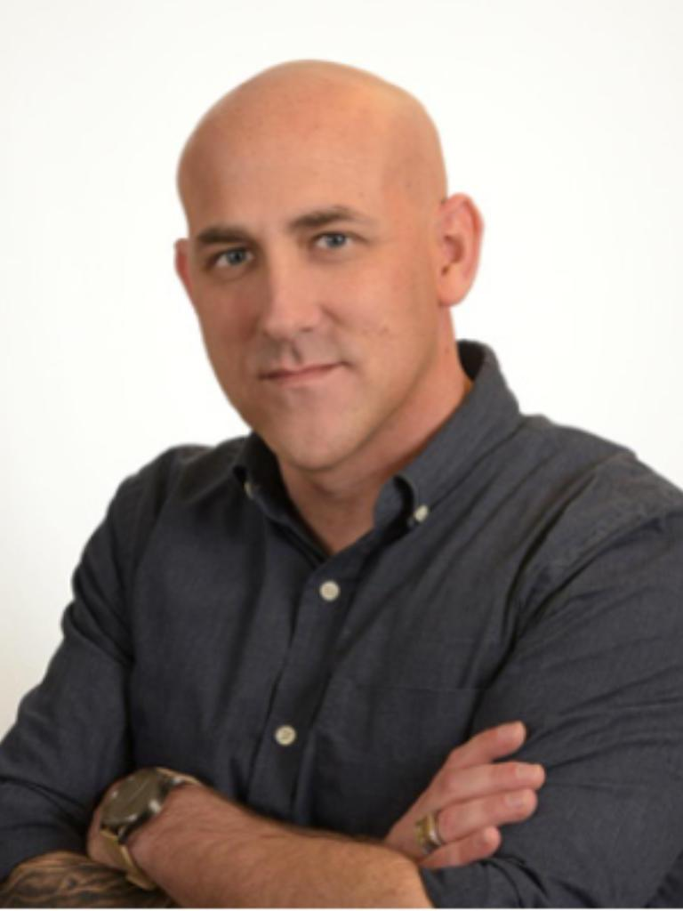 Jason Hall Profile Photo