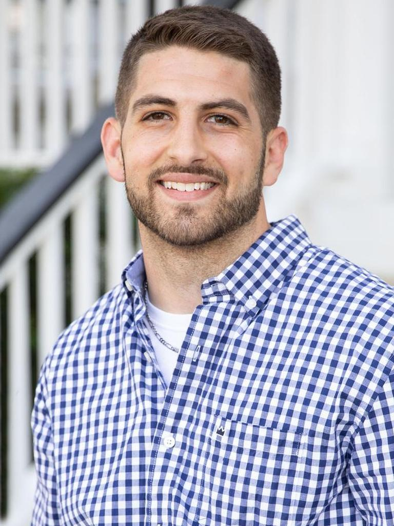 Adam Bennett Profile Photo