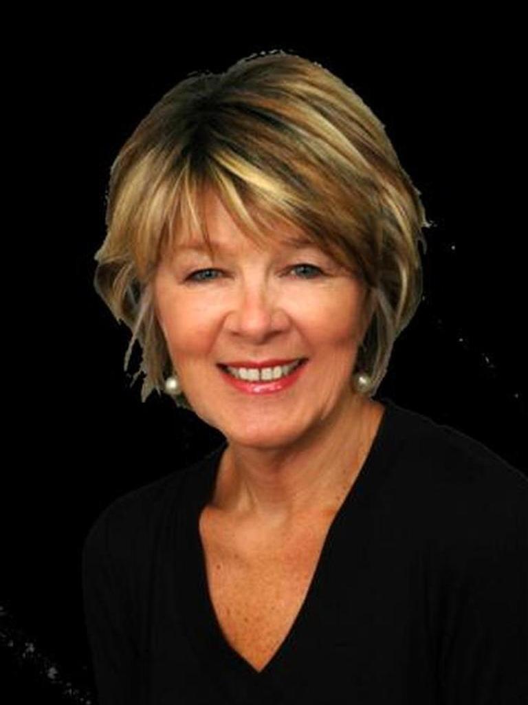 Donna Woodruff Profile Photo