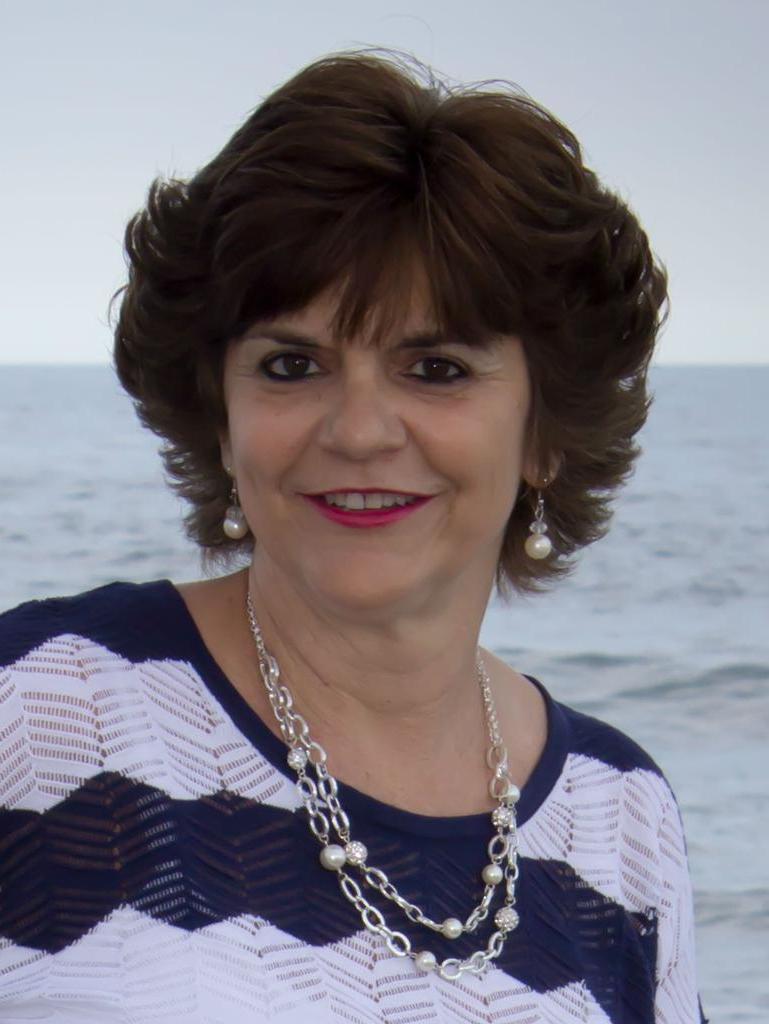 Teresa Hovatter Profile Photo