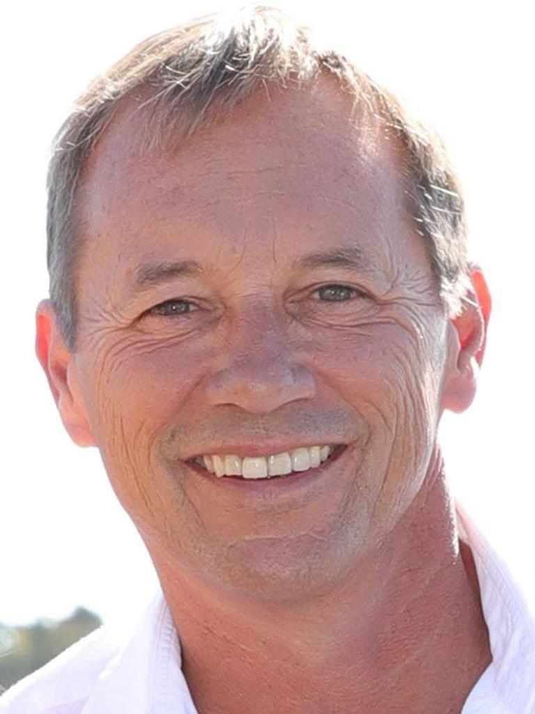 Greg Keen Profile Photo