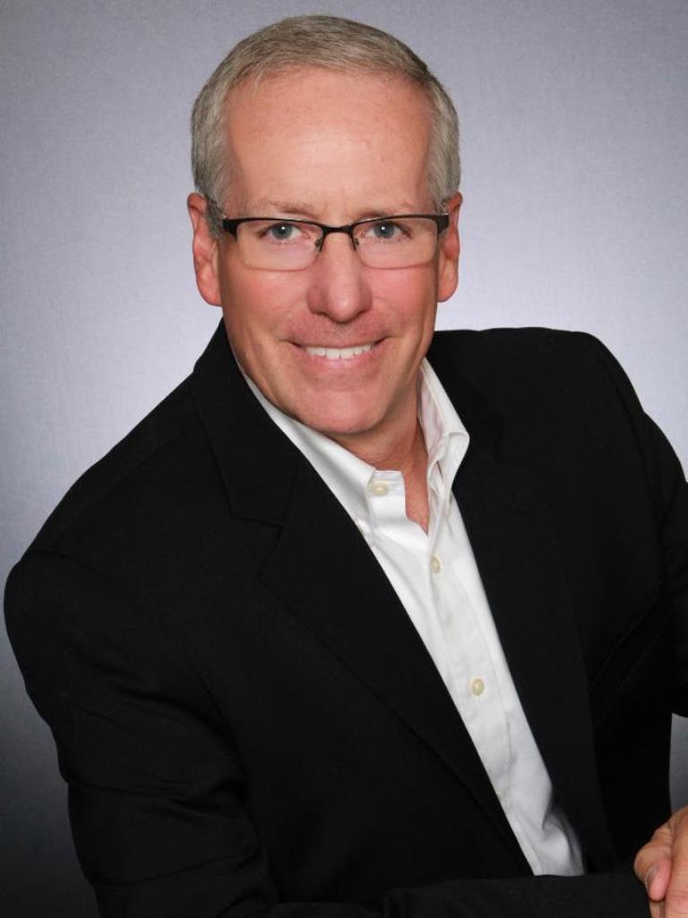 Paul Melson Profile Photo