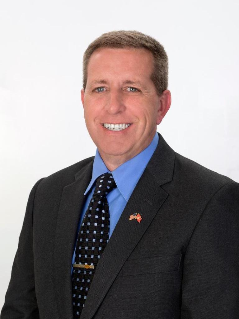 Patrick Dostal Profile Photo