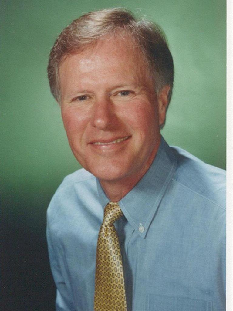 Stewart Smith Profile Photo