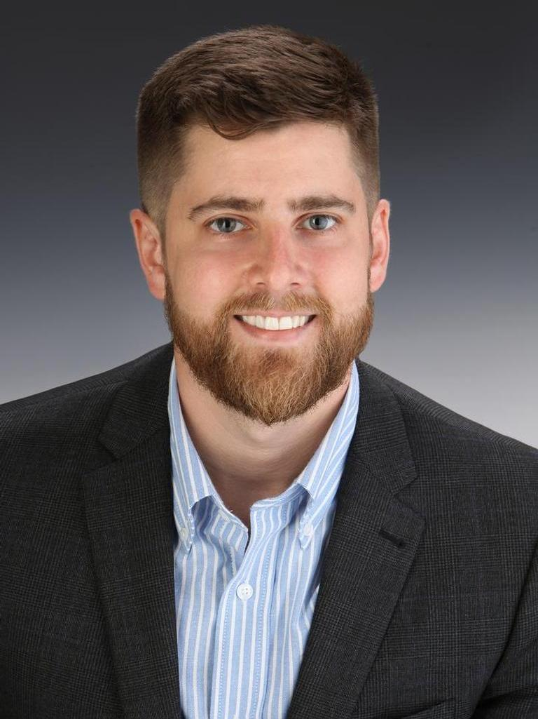 Jeremy Letchworth Profile Photo