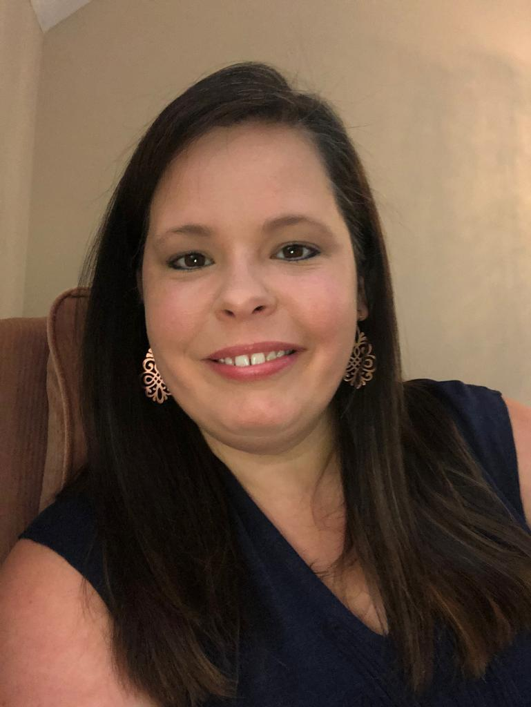 Ashley Martin Profile Photo