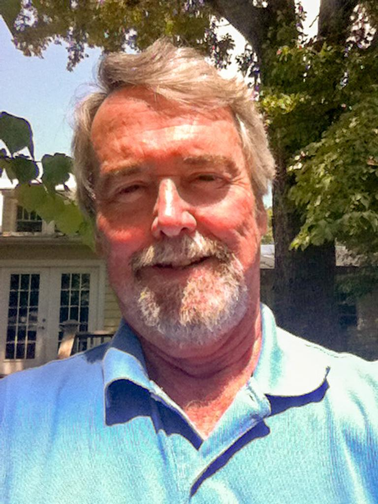 Ken Kelly Profile Photo