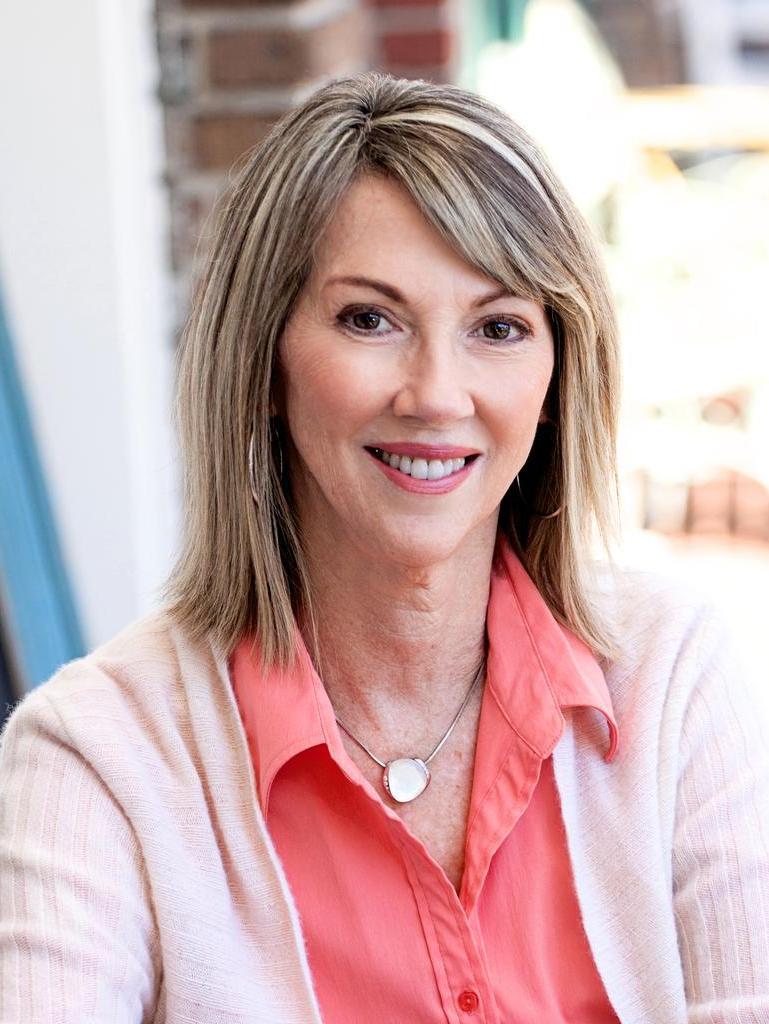 Joanne Ashton Profile Photo