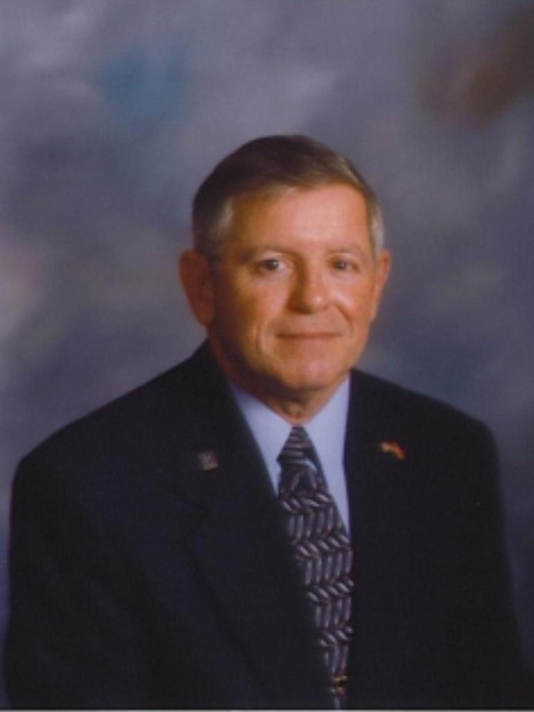 Jim Garmong Profile Photo
