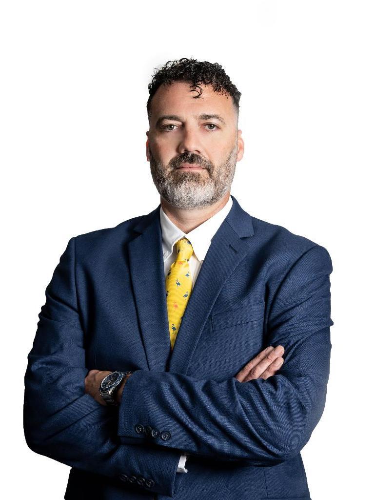 George Wethington Profile Photo