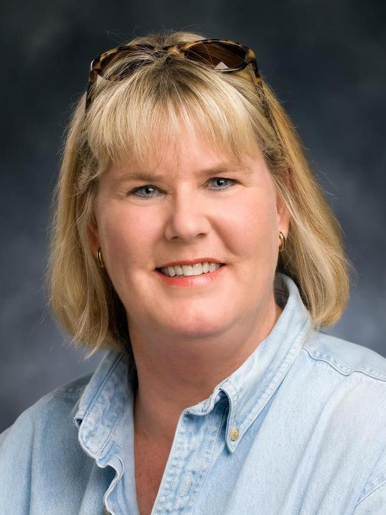 Missy Baskervill Profile Photo