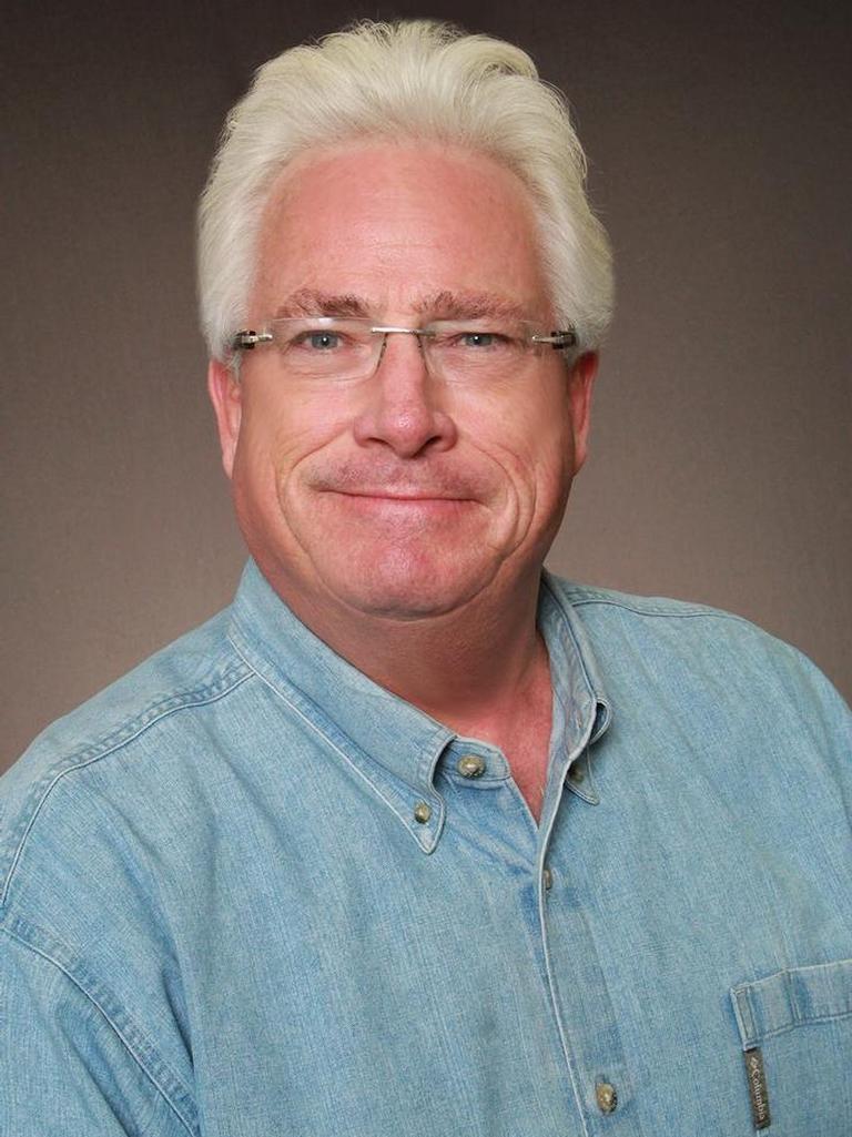 Steve Little Profile Photo