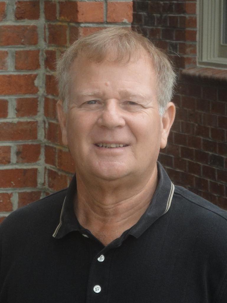 James Hofmann Profile Photo