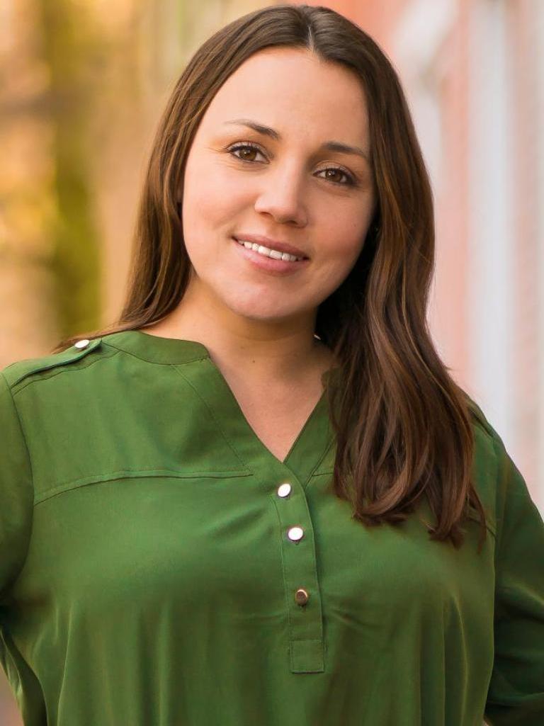 Caitlyn Hershock Profile Photo