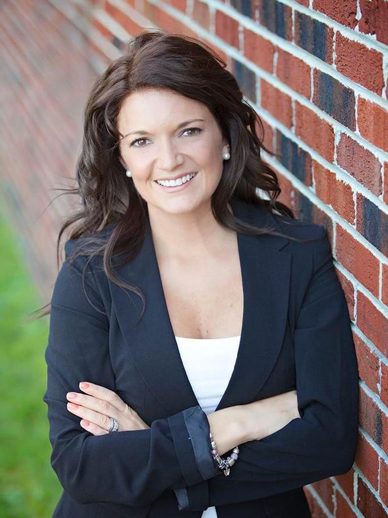 Renee Clark Profile Photo