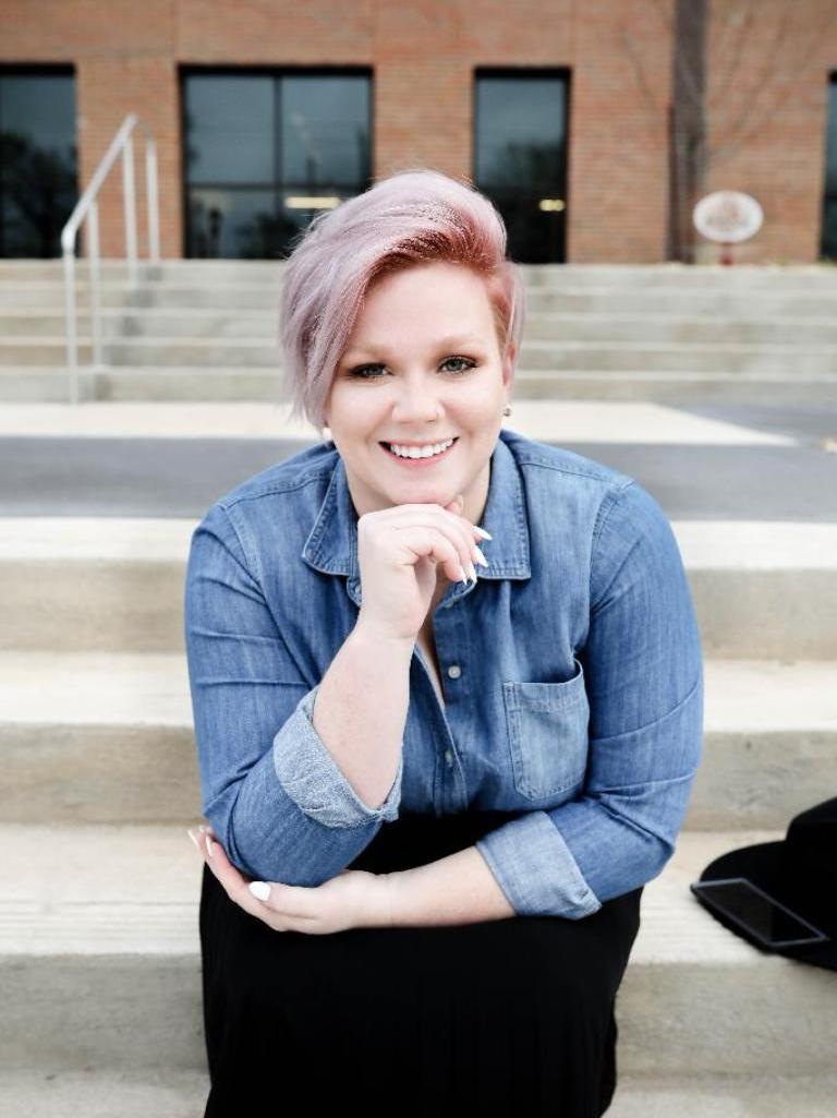 Victoria Bunch Profile Photo
