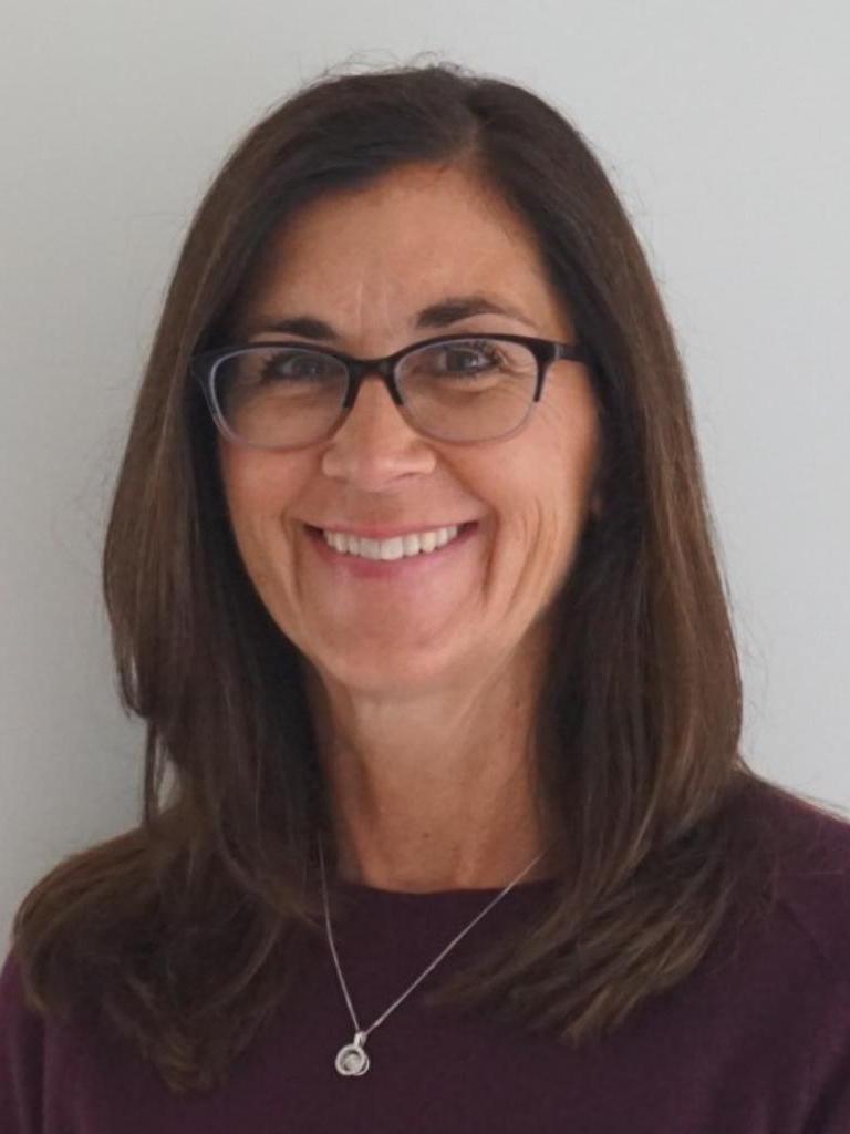 Jean Hall Profile Photo