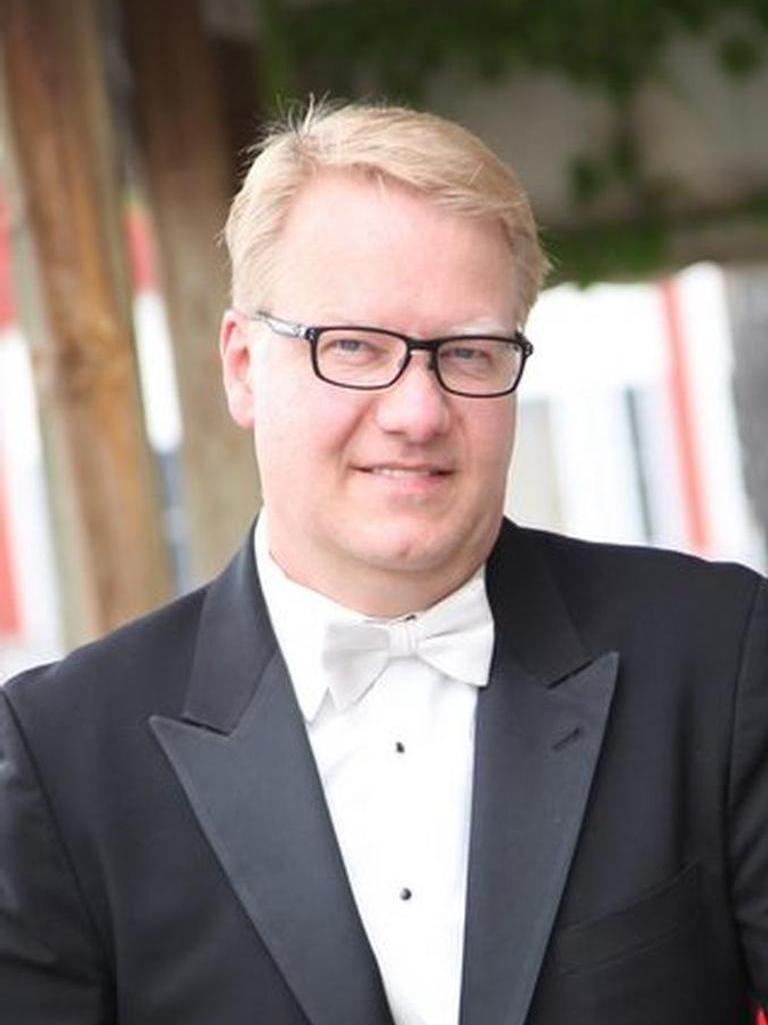 August Patrick Profile Photo